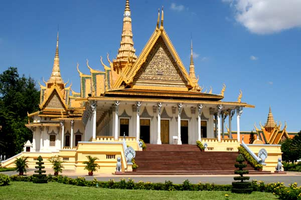 VIET NAM - THAI LAND TOURS