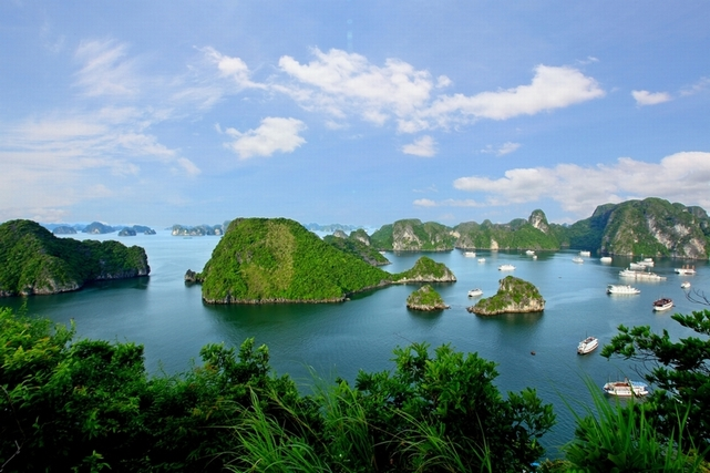 HA LONG - SAPA TOURS