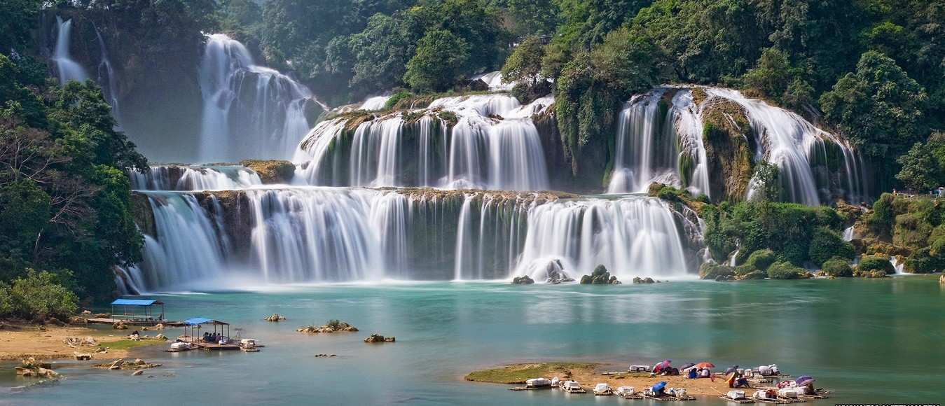 NORTH VIET NAM TOURS