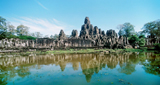 Cambodian Heritage 4 Days 3 Nights