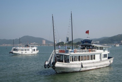 HA LONG BAY 1 DAY CLASSIC TOUR